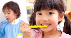 小児歯科 イメージ
