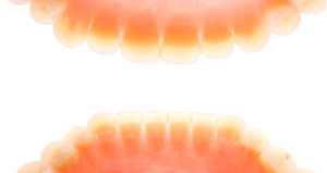 入れ歯 イメージ